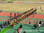 トップリーグが沖縄で初開催!