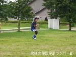 アクティブレスト キャッチャー健太郎